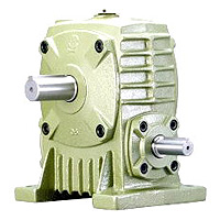 Worm Gear Reducer - Standard Type