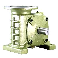 Worm Gear Reducer - Horse Type