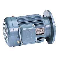 Small Gear Reducer-IEC 3 - Phase Aluminum Standard Motor (1 / 8HP ~ 5HP) (0.1KW ~ 3.7KW)
