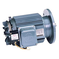 Small Gear Reducer-IEC 3 - Phase Aluminum Brake Motor (1 / 8HP ~ 5HP) (0.1KW ~ 3.7KW)