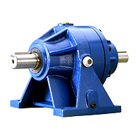 Planetary Gear Reducer - PS