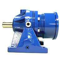 Planetary Gear Reducer - PM