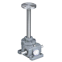 Worm Gear Linear Actuator